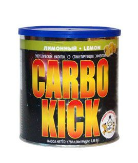Carbo Kick